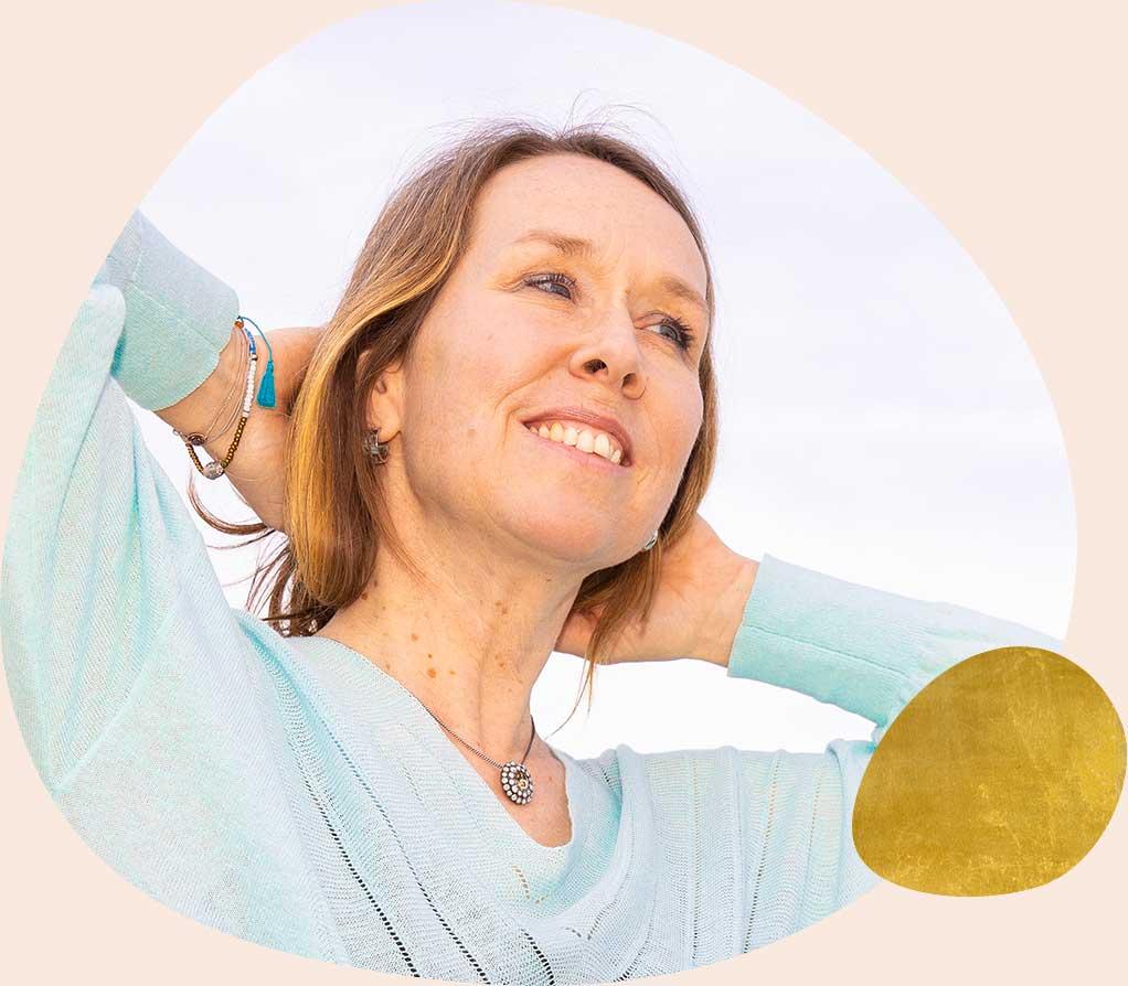 Portrait Karin Rustmeier